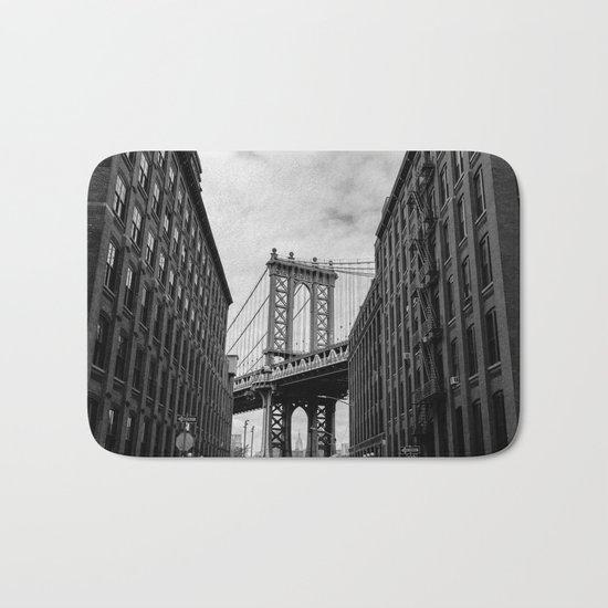 New York Love Bath Mat