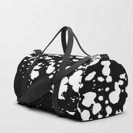 Bleached Tee Duffle Bag