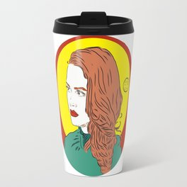 Cheryl Blossom Travel Mug