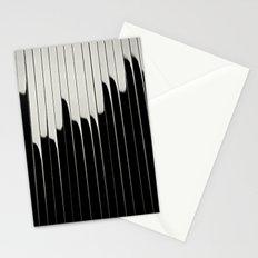 STEEL & MILK II. Stationery Cards