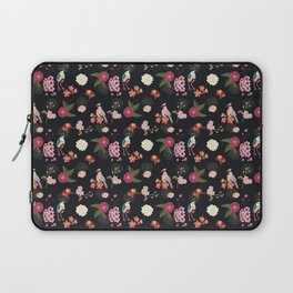 Eastern delight Japanese garden Laptop Sleeve
