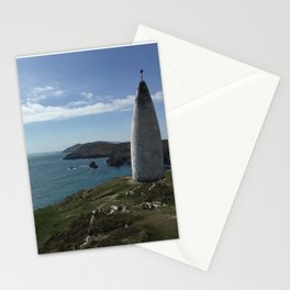 The Baltimore Beacon Stationery Cards