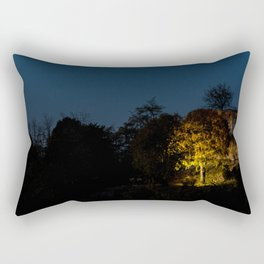 Solitario Rectangular Pillow