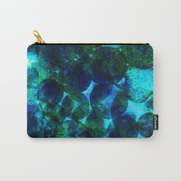 Given Life by Menega Sabidussi - #art #decor #society6 Carry-All Pouch