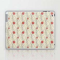 Branch & Roses Laptop & iPad Skin