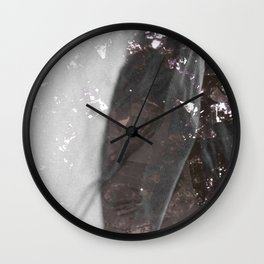 Die to yourself  Wall Clock