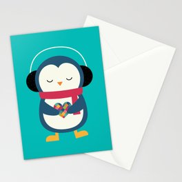 Take My Heart Stationery Cards