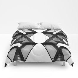 Duplex II Comforters