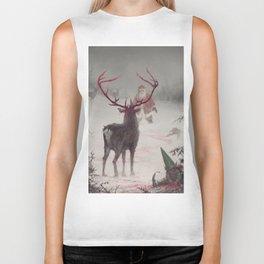 Rudolph uprising Biker Tank