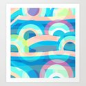 Marine abstraction by cocodes