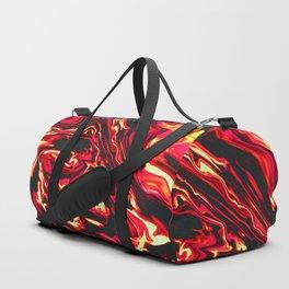 The Devil Duffle Bag