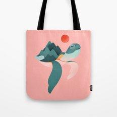 Archelon Tote Bag