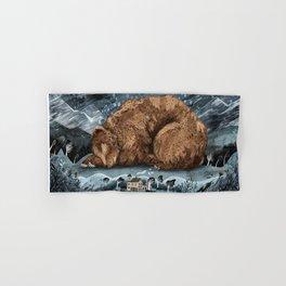 The Lake House Hand & Bath Towel