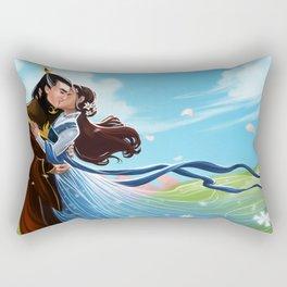AU Rectangular Pillow