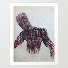 thedigitalghost Art Print