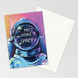 MY NEEDS  Stationery Cards