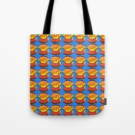 Noodles & Fortune Cookies Tote Bag