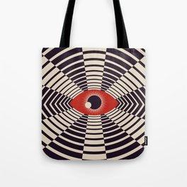 The All Gawking Eye Tote Bag