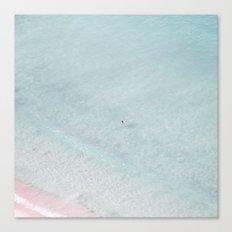 beach - summer of love IV Canvas Print