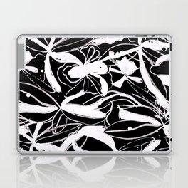 Snowy Forest II Laptop & iPad Skin