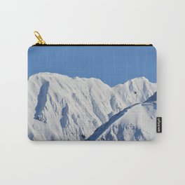 Portage Valley Mts. Carry-All Pouch