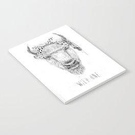 Wild one Notebook