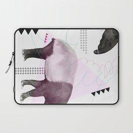 tapirism one Laptop Sleeve