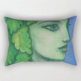 Balanis Rectangular Pillow
