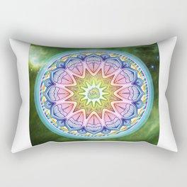 Armonia peace Rectangular Pillow