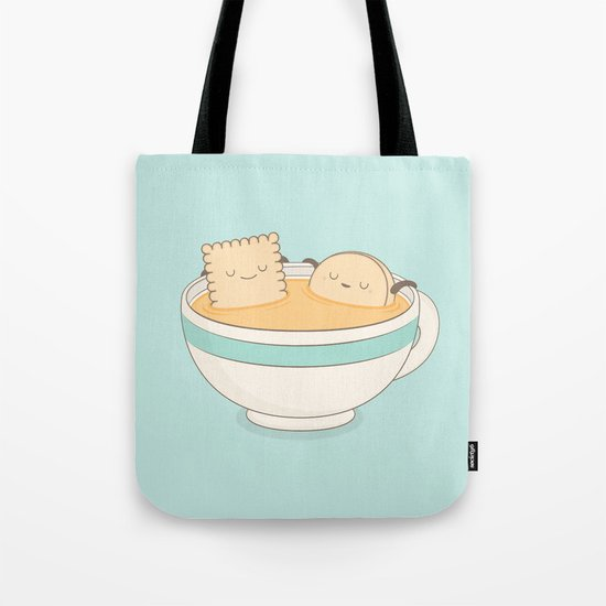 loosen up a little! Tote Bag