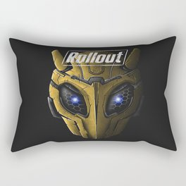 ROLLOUT: BB Rectangular Pillow