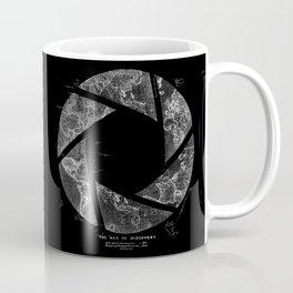 Traveling Lens Coffee Mug