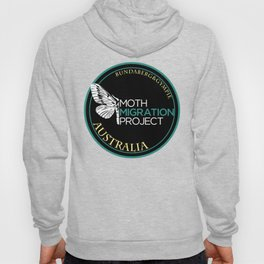 Moth Migration Project-Australia Hoody