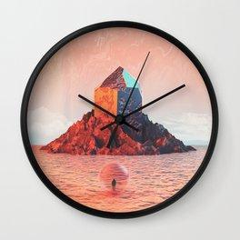 Miracle Wall Clock