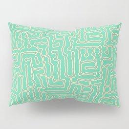 outliner Pillow Sham