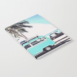 Beach Experience Notebook