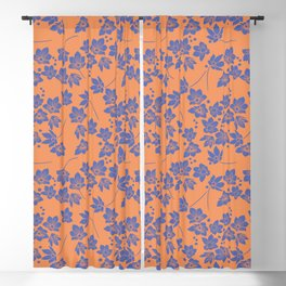 Delicate Collection Blackout Curtain