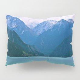 Lake t1me Disposition Pillow Sham