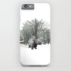 Little Billy's Polar Playtime iPhone 6s Slim Case