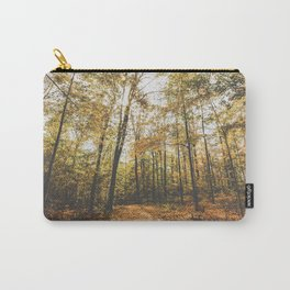 Vibrant Fall Carry-All Pouch