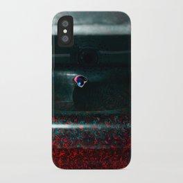 n254x71pek iPhone Case
