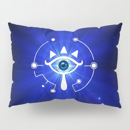 ZELDA Pillow Sham