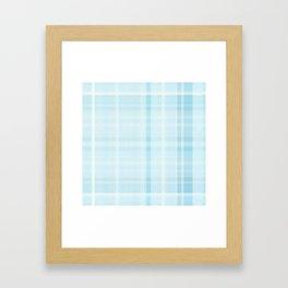 Darcy's Anniversary Kilt Christmas Edition Framed Art Print
