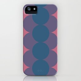 Gradual Sunset iPhone Case