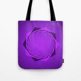 The Future of Pentagrams Part 2 Tote Bag