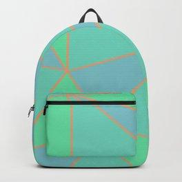 Green Dreams Backpack
