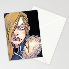 Armstrong Stationery Cards
