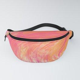 colour wave Fanny Pack