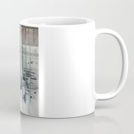 The Grid Coffee Mug