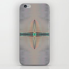 Native Compass iPhone Skin